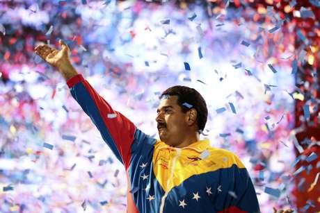 <p>Esta no es la primera vez que Maduro denuncia planes en su contra.</p>