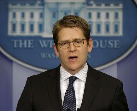 """<p></p><p class=""""text"""">En Washington, el portavoz de la Casa Blanca Jay Carney afirmó el viernes que un eventual disparo de misil norcoreano no sorprendería al gobierno estadounidense.</p>"""
