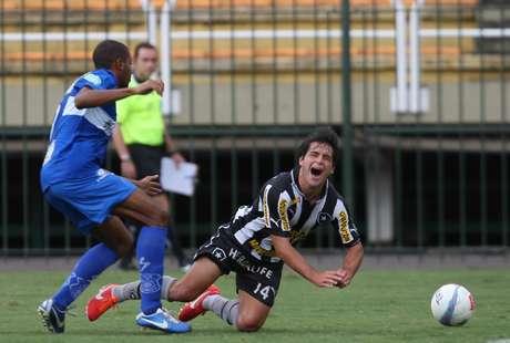 Lodeiro foi um dos destaques da nova vitória do Botafogo na Taça Rio