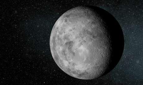 <p>La Luna ha sido una fuente de admiración e inspiración para la humanidad durante milenios.</p>