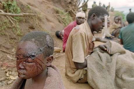 <p>Hoy hace 19 años se inició una de la atrocidades más grandes que ha conocido la humanidad: el genocidio en Ruanda. El 7 de abril de 1994 extremistas hutus comenzaron la masacre, en menos de 100 días y armados con machetes, de más de 800 mil tutsis y hutus moderados.</p>