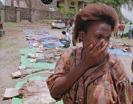 <p>El genocidio ruandés se desencadenó el 7 de abril de 1994 por la violencia etnia hutu contra la tutsi, comunidad que sufrió el mayor número de muertos.</p>