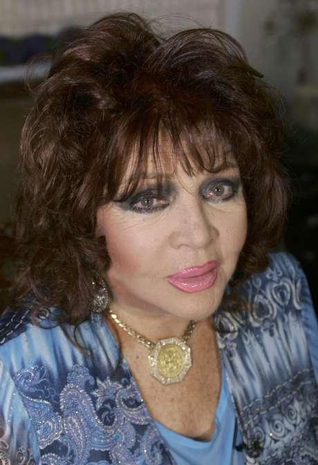 <p>Sara Montiel, la artista, un mito del cine para toda una generación de españoles, falleció el 8 de abril de 2013. Tenía 85 años.</p>