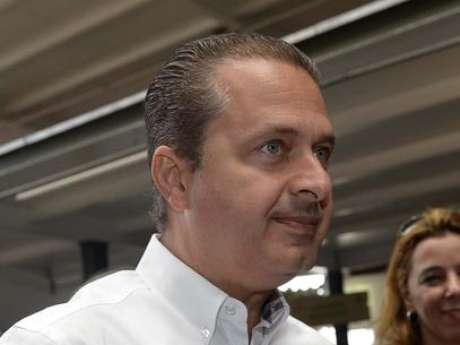 <p>Eduardo Campos e o avô foram governadores de Pernambuco</p>