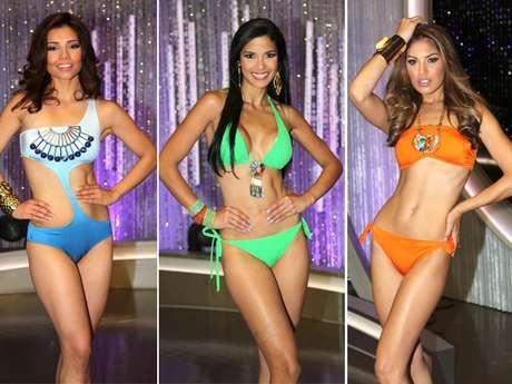 Al cabo de esta tercera gala del 'reality show' Nuestra Belleza Latina, solo 11 participantes aspiran aún por la corona y se mantienen en la emocionante competencia, en representación de los jurados Osmel Sousa, Lupita Jones y Julián Gil.