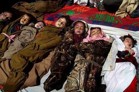 <p>La coalición encabezada por Estados Unidos confirmó que lanzó ataques aéreos en la provincia de Kunar donde se reportaron las muertes e hizo énfasis en que los bombardeos fueron solicitados por fuerzas internacionales.</p>