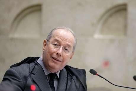 Ministro liberou nesta segunda-feira seu voto sobre o julgamento do mensalão