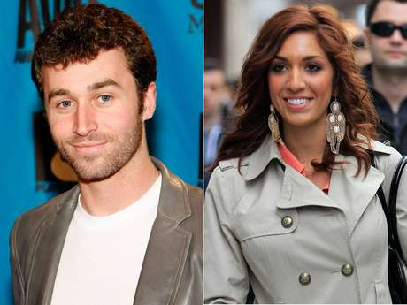 <p>La productora Vivid Entertainment está tratando de comprar los derechos de distribución del video sexual de James Deen y Farrah Abraham.</p>