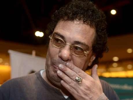 <p>Casagrande admitiu ter jogado dopado em seu per&iacute;odo na Europa</p>