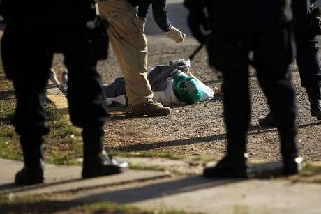 <p>Europol, según explicó en un comunicado, ha distribuido entre sus socios de la Unión Europea y otras áreas información sobre el impacto del crimen organizado mexicano en Europa.</p>