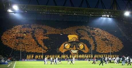 <p>Organização proibiu manifestação para respeitar área VIP de estádio</p>