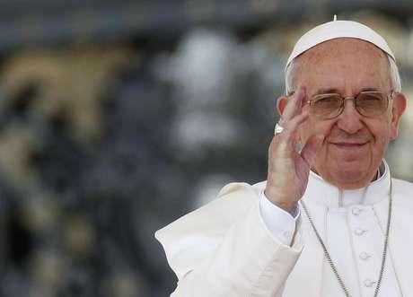 <p>O papa Francisco visitará o Rio de Janeiro de 22 a 28 de julho</p>