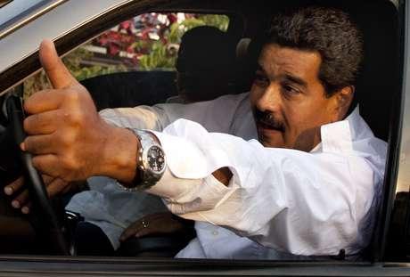 <p>Fue chofer de autobús y se desempeñó como líder sindical del servicio de trenes de la capital venezolana.</p>