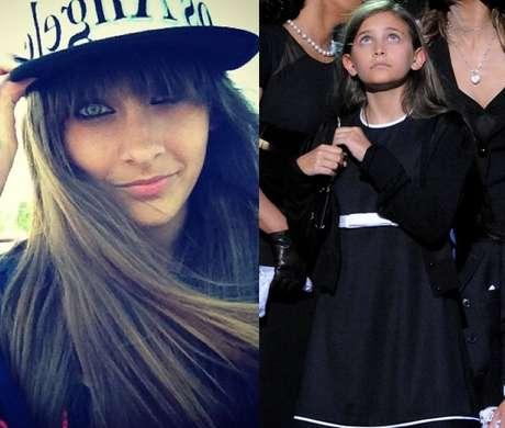 <p>Paris Katherine Michael Jackson, es la única hija y heredera del rey del pop, Michael Jackson.Hasta ahora pocos detalles se conocían de su vida. ¡Descúbrelos aquí!</p>