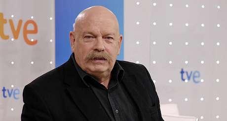 José María Íñigo volverá a Eurovisión.