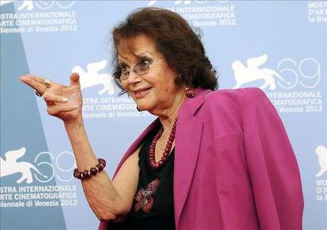 La historia de una sonrisa, Claudia Cardinale cumple 75 años