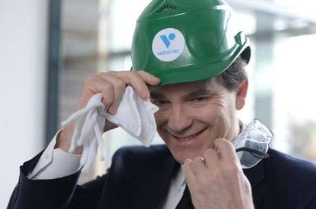 <p><strong>Arnaud Montebourg, Ministro de Recuperación Productiva</strong>.Tiene un patrimonio total de 594.000 euros, sobre todo en bienes inmobiliarios.</p>