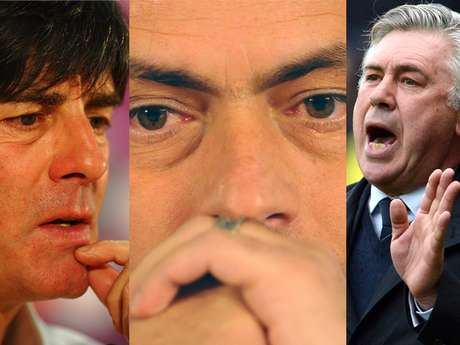 <p>Rumors come and go, what is clear is that Jose Mourinho is looking to leave Real Madrid at the end of the season, when his contract expires. Here are the top candidates to replace him at the club:</p>