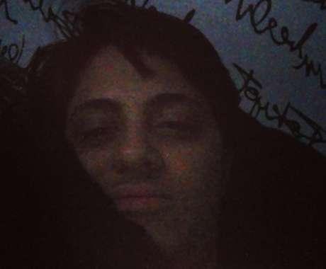 Thammy foi dormir por volta das 5h
