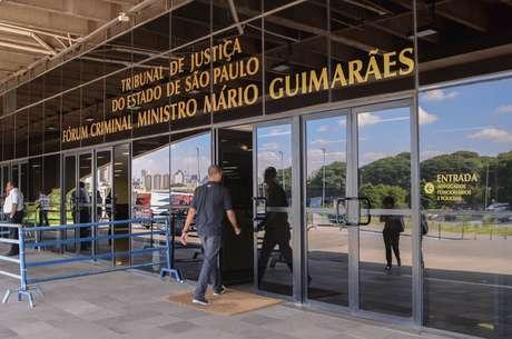 Julgamento ocorre no Fórum da Barra Funda, na zona oeste de São Paulo