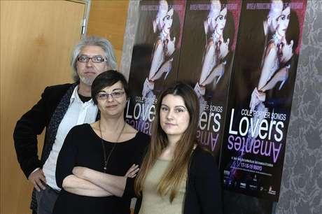"""La compañía Teatro Rayuela celebra 25 años de resistencia con el musical """"Lovers/Amantes"""""""
