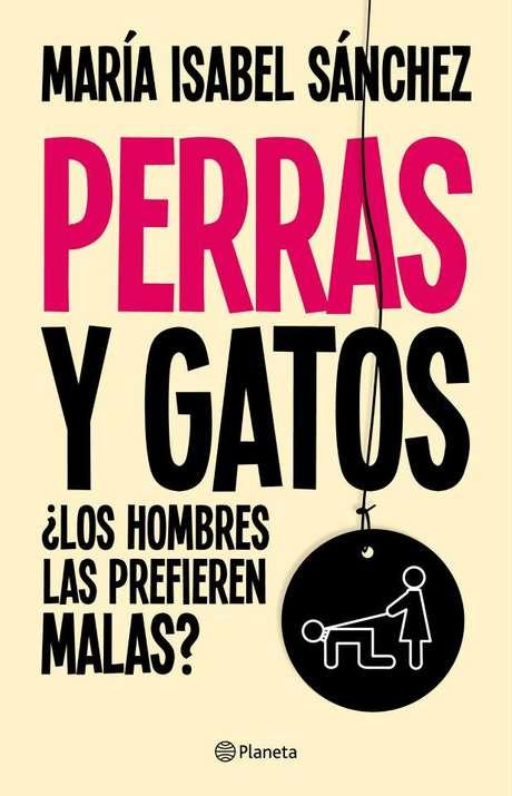 """<p>""""Perras y Gatos"""", de María Isabel Sánchez</p>"""