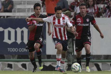Atlas vs. Chivas