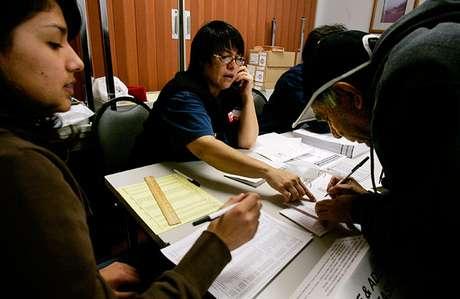 """<p>Los senadores proponen un estatuto de """"inmigrante registrado provisional"""" (RPI) para los más de once millones de inmigrantes que las autoridades creen que viven en el país.</p>"""