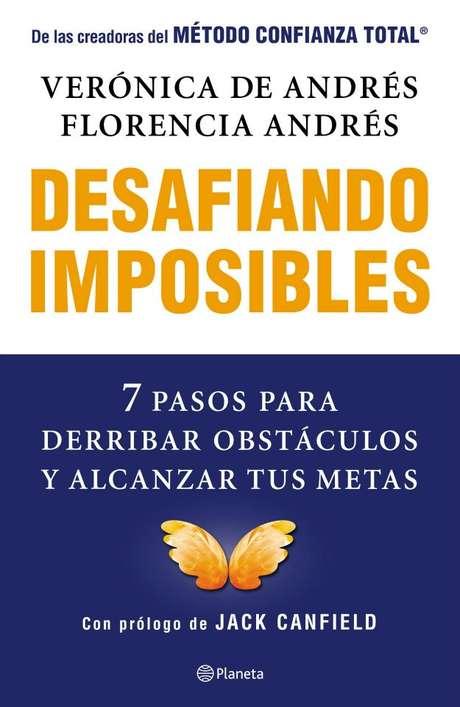 """<p>""""Desafiando imposibles"""", de V. De Andrés y F. Andrés</p>"""
