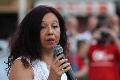 <p>Para Lilian Soto, a população paraguaia segue sendo maioritariamente sexista</p>