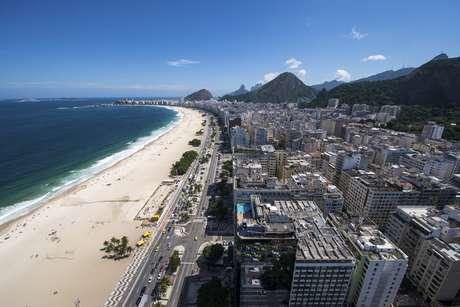 Río de Janeiro albergará la final del Mundial 2014 en el Maracaná.