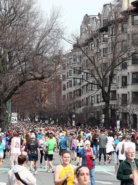 El atentado en la ciudad de Boston dejó tres personas muertas y más de 180 heridos.