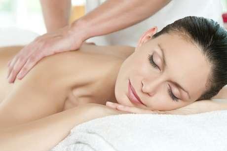 <p>Massagem aumenta contagem de células brancas no sangue</p>