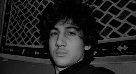 <p>Dzhokhar Tsarnaev, de 19 años, es el hombre más buscado de Estados Unidos.</p>