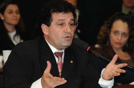 Pompeo de Mattos (PDT-RS) presidiu a comissão entre 2008 e 2009
