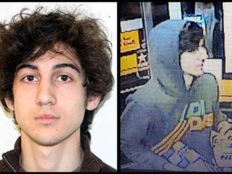 <p><strong>Dzhokhor Tsarnaev, de 19 años, ha sido buscado desde la madrgada del jueves. </strong></p>