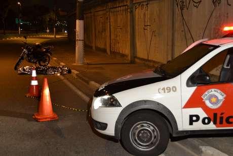Adolescente morreu após ser baleado em tiroteio com policiais