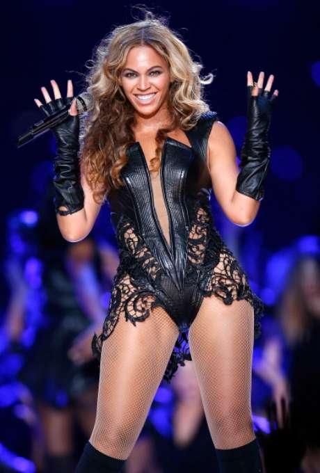 <p>Beyoncé deve passar por São Paulo, Fortaleza e Belo Horizonte</p>