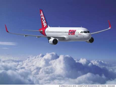 <p>Aeronaves começarão a operar em rotas domésticas no Brasil e no Chile</p>