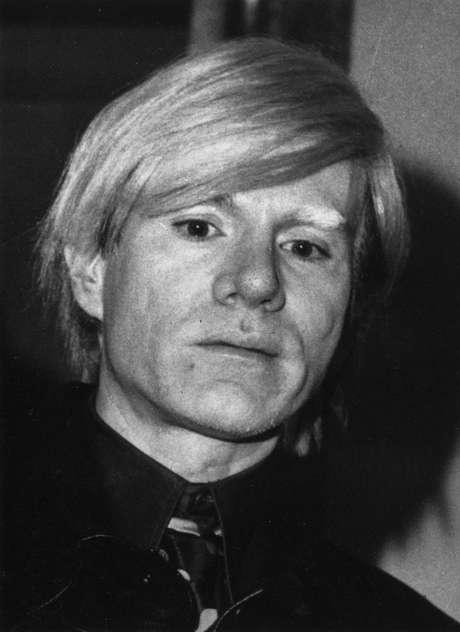 Andy Warhol morreu em 1987, aos 58 anos