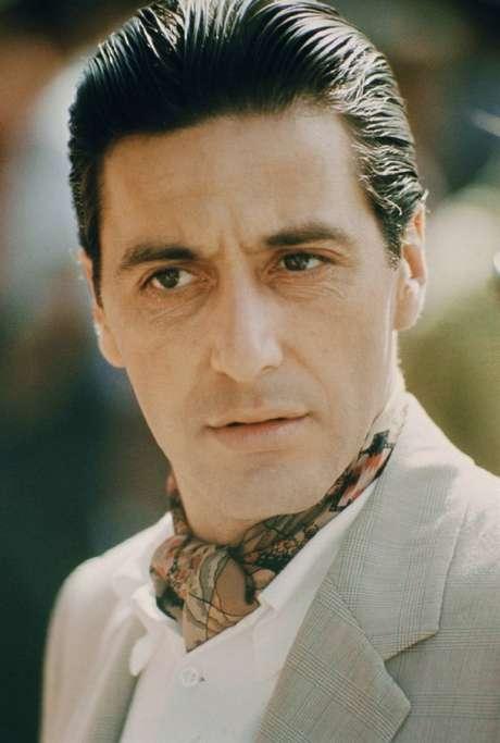 <p>Al Pacino como Michael Corleone</p>