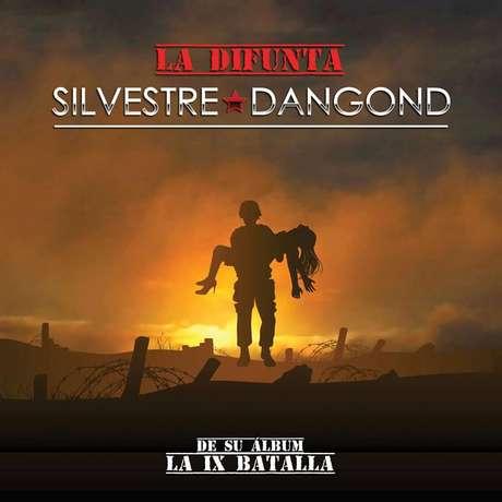 <p>'La Difunta'es el preámbulo del esperado álbum de Silvestre y Rolando que llevará por título 'La IX Batalla'.</p>