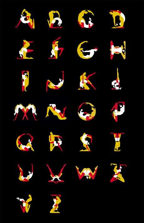 El alfabeto del sexo zhirinovsky