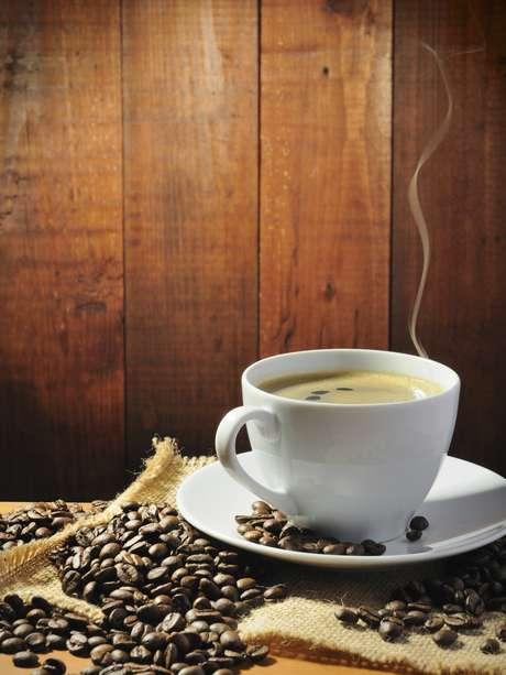 """<p>Café pode dar """"overdose"""" ou estimular a ligação entre osneurônios, dependendo do tipo escolhido</p>"""