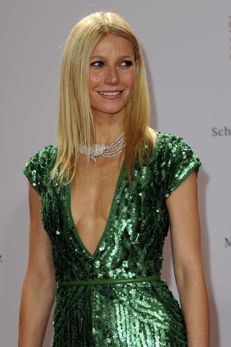 <p>Aos 40 anos, a atriz diz que sua definição de beleza mudou</p>