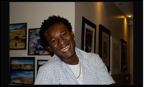 O haitiano Alix Georges, 31 anos, cursa mestrado em administração na UFRGS