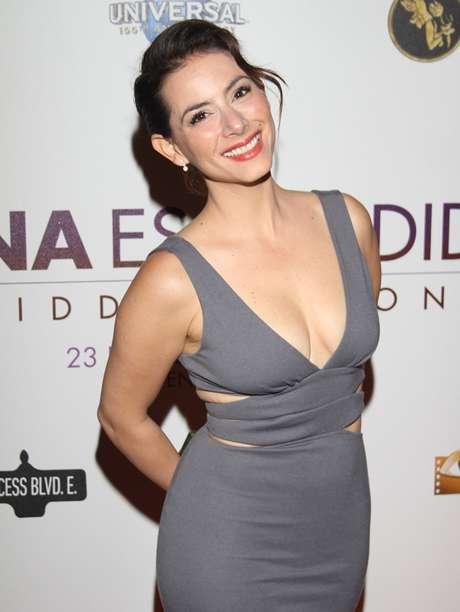 <p>Claudia Lizaldi no ha confirmado su participación en la puesta teatral.</p>
