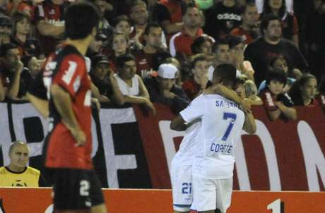 Vélez venceu Newell's fora de casa
