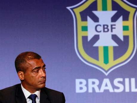 <p>En muchos lados de Brasil Romario está considerado como el 'aguafiestas' del Mundial.</p>