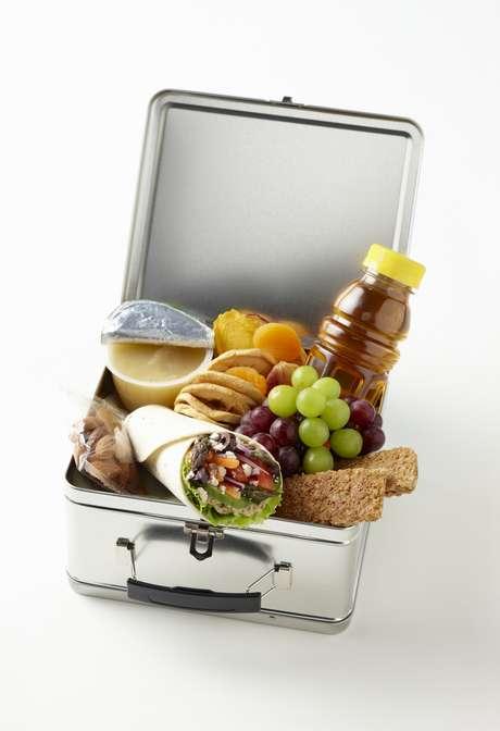 <p>O hábito de levar o almoço para o trabalho virou tendênciaem Portugal</p>